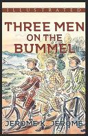 Three Men on the Bummel Illustrated