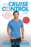 The Cruise Control Diet Pdf/ePub eBook