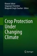 Crop Protection Under Changing Climate Book PDF