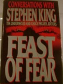 Pdf Feast of Fear