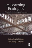 e-Learning Ecologies
