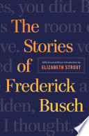 The Stories of Frederick Busch
