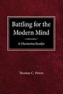 Battling for the Modern Mind