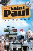 2009 Saint Paul Almanac