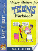 Money Matters Workbook for Teens (Ages 11-14)