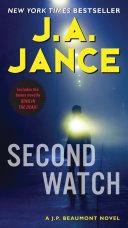 Second Watch Pdf/ePub eBook