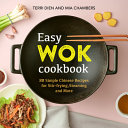 Easy Wok Cookbook