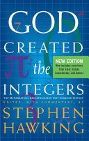 God Created The Integers Pdf/ePub eBook