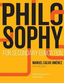 PHILOSOPHY for Secondary Education