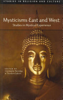 Mysticisms East And West