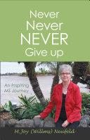 Never Never NEVER Give up Pdf/ePub eBook