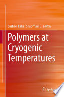 Polymers at Cryogenic Temperatures Book
