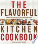 The Flavorful Kitchen Cookbook Book PDF