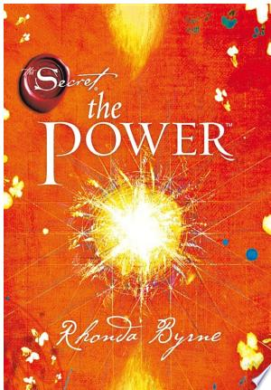 The+PowerYou are meant to have an amazing life! This is the handbook to the greatest power in the Universe - The Power to have anything you want. Every discovery, invention, and human creation comes fromThe Power. Perfect health, incredible relationships, a career you love, a life filled with happiness, and the money you need to be, do, and have everything you want, all come fromThe Power. The life of your dreams has always been closer to you than you realized, because The Power -to have everything good in your life - is inside you. To create anything, to change anything, all it takes is just onething…THE POWER.