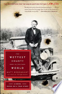 The Wettest County in the World Book PDF