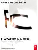 Adobe Flash Catalyst CS5 Classroom in a Book [Pdf/ePub] eBook
