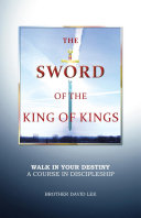 The Sword of the King of Kings Book