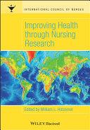 Improving Health Through Nursing Research