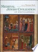 Medieval Jewish Civilization