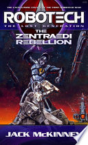 Robotech  The Zentraedi Rebellion Book PDF