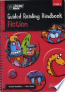 Literacy World Fiction  Stage 2 Fiction Guided Reading Handbook Book