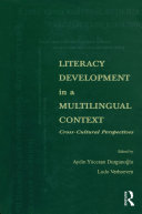 Literacy Development in A Multilingual Context [Pdf/ePub] eBook