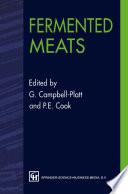 Fermented Meats