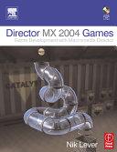 Director MX 2004 Games