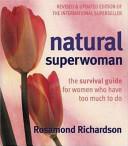 Natural Superwoman
