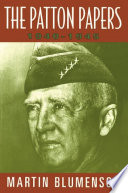 The Patton Papers PDF