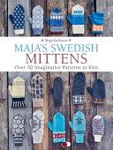 Maja s Swedish Mittens