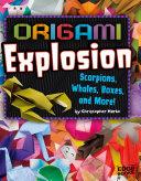 Origami Explosion