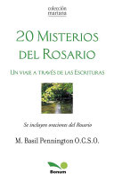 20 misterios del rosario / 20 Rosary mysteries