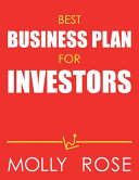 Read Online Best Business Plan For Investors For Free