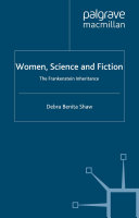 Women  Science and Fiction