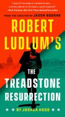 Robert Ludlum's The Treadstone Resurrection Pdf/ePub eBook