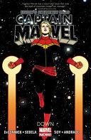 Captain Marvel - Volume 2