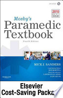 Mosby's Paramedic Textbook - Text and RAPID Paramedic Package