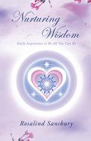 Nurturing Wisdom