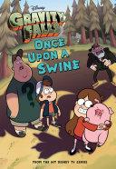 Gravity Falls: Once Upon a Swine Pdf/ePub eBook