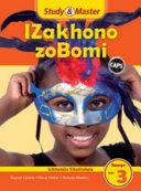 Books - Study & Master Izakhono Zobomi Ifayile Katitshala Ibanga Lesi-3 | ISBN 9781107666511