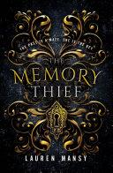 The Memory Thief [Pdf/ePub] eBook