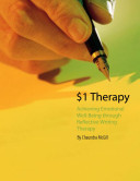 1 Therapy  Acheiving Emotional Well Being Through Reflective Writing Therapy