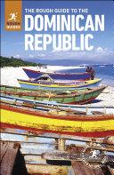 The Rough Guide to the Dominican Republic [Pdf/ePub] eBook