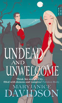 Undead And Unwelcome