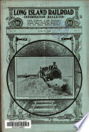 Long Island Railroad Information Bulletin