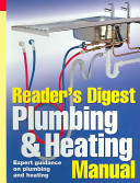 Plumbing and Heating Manual
