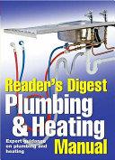 Plumbing and Heating Manual