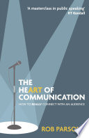 The Heart Of Communication Book PDF