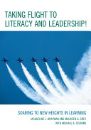 Taking Flight to Literacy and Leadership!